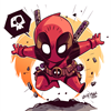 Deadpool Neverdie
