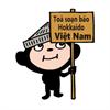 Hokkaido Vietnam