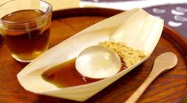 Cách làm mochi nước trong veo