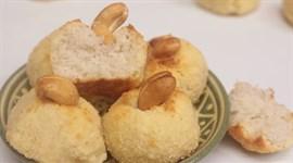 Bánh dừa trứng nướng thơm béo ngon mê mẩn