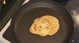 Vẽ bánh hình ban nhạc The Beatles nổi tiếng