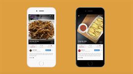 [Event] Share your recipes: Chia sẻ hôm nay, nhận ngay phần thưởng