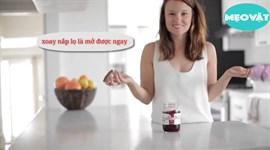 7 mẹo vặt đơn giản trong nhà bếp
