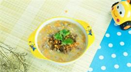 Cách nấu Súp Khoai Tây Thịt Bò cho bé biếng ăn