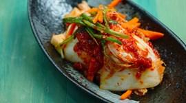 Cách muối kim chi Hàn Quốc