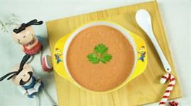 Cách làm súp thịt bò cà chua cho bé