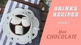 Cách làm Chocolate sữa nóng