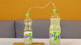 Cách làm nước ngọt có ga 7up tại nhà