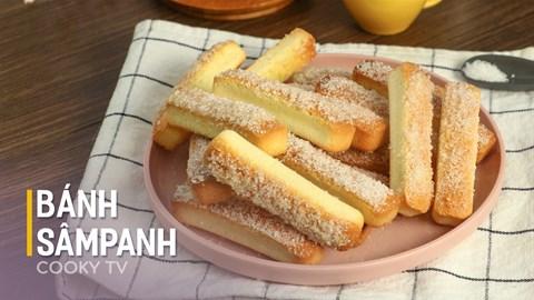 Bánh Sampanh